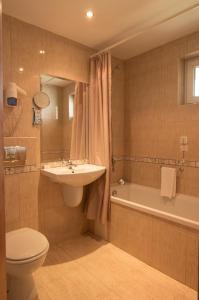 Hotel Divesta, Отели  Варна - big - 21