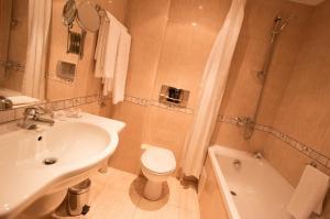 Hotel Divesta, Отели  Варна - big - 19