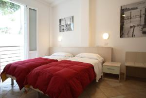 Hotel Aurora, Hotely  San Vincenzo - big - 19