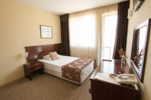 Hotel Divesta, Отели  Варна - big - 33