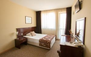 Hotel Divesta, Отели  Варна - big - 34