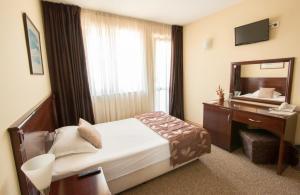 Hotel Divesta, Отели  Варна - big - 31