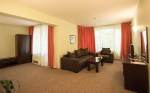 Hotel Divesta, Отели  Варна - big - 30