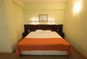 Hotel Divesta, Отели  Варна - big - 24