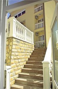 Guesthouse Villa Adria, Penziony  Malinska - big - 34