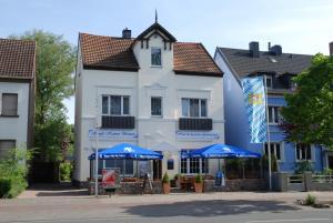 Hotel Stangl's Hammer Brunnen, Hotels  Hamm - big - 19