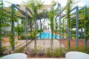 Myndos Residence, Apartmanok  Bodrum City - big - 46