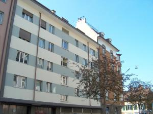 EMA House Serviced Apartments, Seefeld, Apartmány  Curych - big - 32