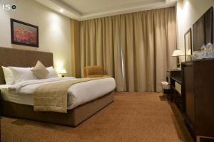 Tolip El Narges, Hotely  Káhira - big - 6