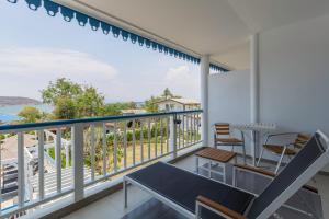 Somewhere Koh Sichang, Курортные отели  Ко-Сичанг - big - 18