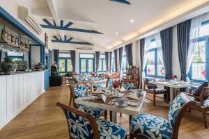Somewhere Koh Sichang, Курортные отели  Ко-Сичанг - big - 19