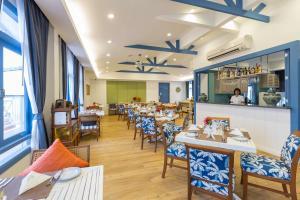 Somewhere Koh Sichang, Курортные отели  Ко-Сичанг - big - 20