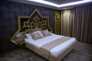 New W Hotel, Hotels  Tirana - big - 5