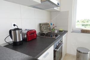 Olive Apartments, Apartmány  Ugljan - big - 39