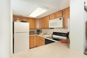 Laurel St 4 #204, Prázdninové domy  Rehoboth Beach - big - 6