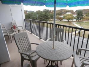 Henlopen #216, Case vacanze  Rehoboth Beach - big - 5