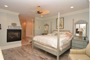 SUSSEX ST 28, Holiday homes  Rehoboth Beach - big - 18