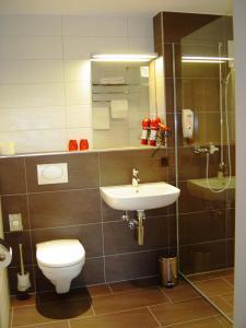 Hotel Restaurant Jura, Inns  Kerzers - big - 7