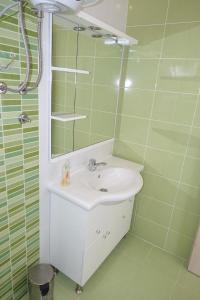 Olive Apartments, Apartmány  Ugljan - big - 14