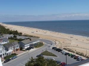 Henlopen #202, Case vacanze  Rehoboth Beach - big - 16