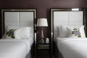 The Mandeville Hotel, Hotels  London - big - 46
