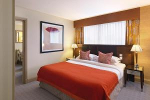 The Mandeville Hotel, Hotels  London - big - 47