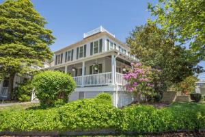 Olive Ave 31, Holiday homes  Rehoboth Beach - big - 23