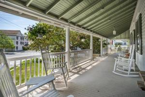 Olive Ave 31, Holiday homes  Rehoboth Beach - big - 4