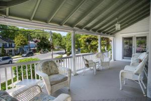 Olive Ave 31, Holiday homes  Rehoboth Beach - big - 21