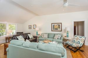 Olive Ave 31, Holiday homes  Rehoboth Beach - big - 20