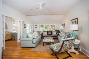 Olive Ave 31, Holiday homes  Rehoboth Beach - big - 18