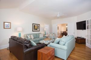 Olive Ave 31, Holiday homes  Rehoboth Beach - big - 17