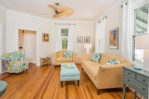Olive Ave 31, Holiday homes  Rehoboth Beach - big - 13