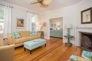 Olive Ave 31, Holiday homes  Rehoboth Beach - big - 12