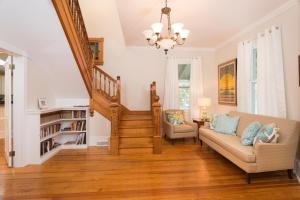 Olive Ave 31, Holiday homes  Rehoboth Beach - big - 10