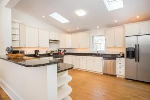 Olive Ave 31, Holiday homes  Rehoboth Beach - big - 11