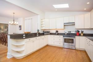 Olive Ave 31, Holiday homes  Rehoboth Beach - big - 6