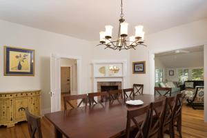 Olive Ave 31, Holiday homes  Rehoboth Beach - big - 8