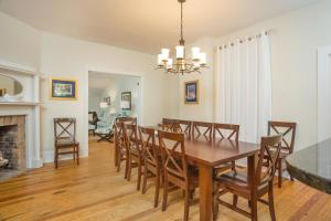Olive Ave 31, Holiday homes  Rehoboth Beach - big - 9