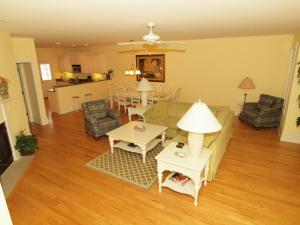 Olive Ave 33, Case vacanze  Rehoboth Beach - big - 7