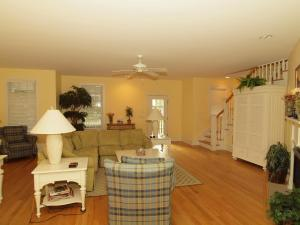 Olive Ave 33, Case vacanze  Rehoboth Beach - big - 4
