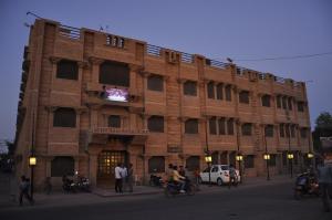 Hotel Khalsa Palace, Hotely  Bāli - big - 71