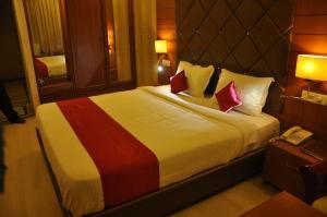 Hotel Khalsa Palace, Hotely  Bāli - big - 70