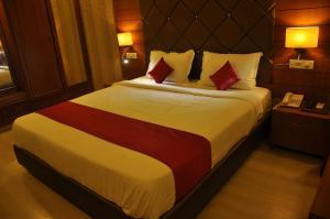 Hotel Khalsa Palace, Hotely  Bāli - big - 69