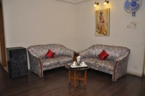 Hotel Khalsa Palace, Hotely  Bāli - big - 66