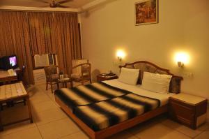 Hotel Khalsa Palace, Hotely  Bāli - big - 59