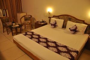 Hotel Khalsa Palace, Hotely  Bāli - big - 58
