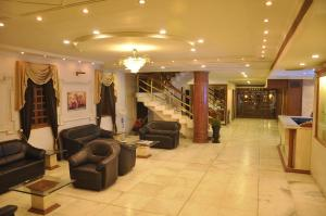 Hotel Khalsa Palace, Hotely  Bāli - big - 54