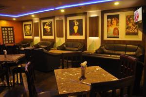 Hotel Khalsa Palace, Hotely  Bāli - big - 47