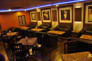 Hotel Khalsa Palace, Hotely  Bāli - big - 48